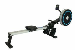V-fit Artemis III Deluxe Air Rower - Rowing Machine r.r.p £425.00