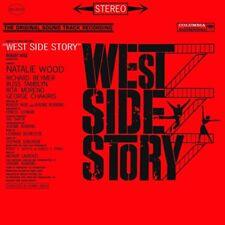 OST/WEST SIDE STORY 2 VINYL LP NEW+