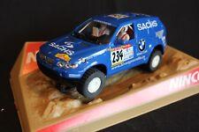 Ninco BMW X5 2002 1:32 #234 Vila Altimir / Palacios Dakar 2002