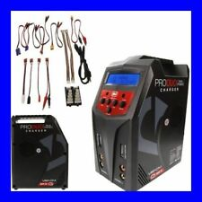 VENOM 0685 PRO DUO DUAL 80W AC/DC LIPO LIHV NIMH 7 AMP CHARGER FREE US SHIPPING