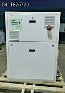 Water Chiller System Aermec Air Conditioning Unit