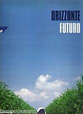 Industria, imprese - ORIZZONTE FUTURO - MASIA, RAFFINI - SILVANA PER SAP ITALIA