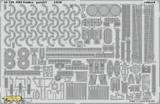 Fotoätzteile Part 2 für 1:350 SMS Emden - Revell 05500 - Eduard - 53120