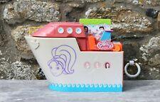 Bateau de croisière  Polly Pocket Mattel (koka)