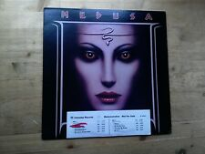 Medusa Self Titled Very Good Vinyl LP Record Album JC 35357 PROMO