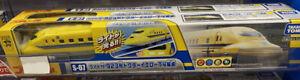 TAKARA TOMY Pla-rail Vehicle Shinkansen / Doctor yellow / ALFA-X / E5&E6 Series