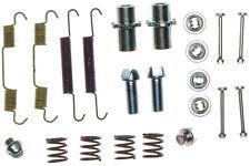 Parking Brake Hardware Kit Rear ACDelco Pro Brakes 18K1198