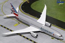 GEMINI JETS AMERICAN AIRLINES BOEING B787-9 DREAMLINER 1:200 DIE-CAST G2AAL633