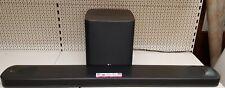 LG SJ9, 5.1.2 Soundbar und Subwoofer 500w Leistung mit Dolby Atmos + Zubehör