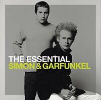 Simon and Garfunkel - The Essential Simon and Garfunkel [CD]