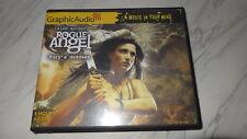 Graphic Audio CD Alex Archer Rogue Angel 35 Furys Goddess