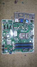 Carte mere HP 614494-001 612500-001 REV 0K socket 1156