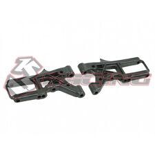 3Racing - Sak-D102 Front Suspension Arms For Sakura D3