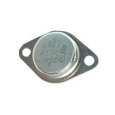 5PCS 2N3055 TO-3 NPN Amplifier Switch Transistor Audio Power 15A/60V Metal Case
