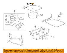 Gm Oem Headlight Head Light Lamp-Headlamp Assembly Wing-nut 11589079