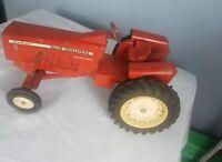 Vtg Eska Ertl Allis Chalmers 190 Tractor Farm Toy