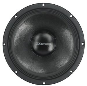RDCARSHOW AND-S12 COMPETITION SPEAKER 800 WATT