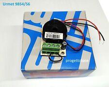 Ronzatore buzzer universale 12VAC URMET 9854/56 supplementare