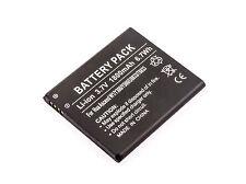 Batteria per Huawei T8833/Ascend U8833/Ascend W1/Batteria Ersatzakku