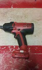 "18v Milwaukee 1/4"" Impact Gun driver Wrench 18 volt 0881-20"