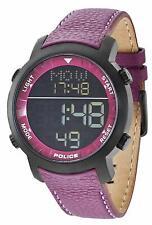Police PL.12898JSB/02C Cyber Chronograph Men's Digital Watch