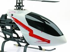 Brand New GAUI Hurricane 425 Electric Helicopter SUPER COMBO Kit-204451