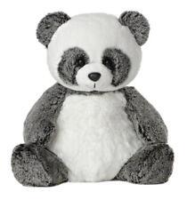 """L@@K Aurora World Ping Panda 12"""" Stuffed Animal Soft Baby Toy Plush 03393 NEW"""