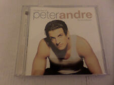Peter Andre - Very Best of (The Hits Collection, 2002)