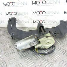 BMW R1150 RT 04 OEM ELECTRIC SCREEN MOTOR MECHANISM - DAMAGED BRACKET