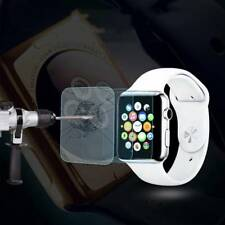 100% genuine Tempered Glass Screen Protector for iPhone Apple i Watch 38mm