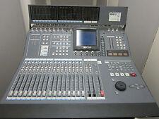 Tascam TM-D4000 32 Channel Digital Mixer ADAT Optical Interface Meter Bridge 48k