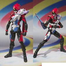 S.H. Figuarts Sentai Power Ranger Akibaranger Super Akiba Red figure Bandai