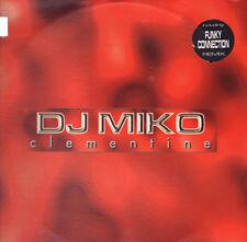 DJ MIKO - Clementine - Hotline