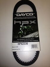 2006-2013 CAN-AM RENEGADE 1000 800 500 (ALL MODELS) DAYCO HPX DRIVE BELT