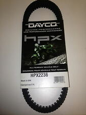 2006-2013 CAN-AM OUTLANDER MAX 650 800 500 HO EFI XT DAYCO HPX DRIVE BELT