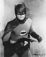 ADAM WEST AS BRUCE WAYNE/BATMAN FROM BATMAN 8X10 PHOTO