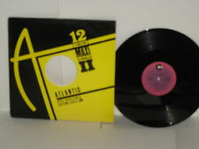 SLAVE OOOHH long version 1984 Cotillion 12 inch vinyl promo single boogie dance