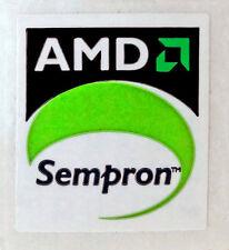Lot of 5 AMD Athlon II X2 Stickers 17 x 21mm Case Badge Logo USA Seller