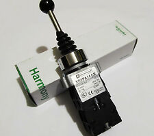 NEW SCHNEIDER ELECTRIC JOYSTICK 4 DIRECTION REPLACEMENT TELEMECANIQUE XD4PA14