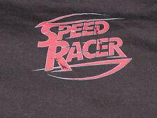 """Speed Racer"" T-Shirt – TV Movie Item Great Image(M)"