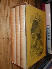 Il Teatro di Shakespeare Ed. Italiana di Cultura 3 vol. 1957 S9 ^