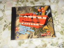 """Good condition """"non-stop party zone"""" Music CD *Free Pos"""
