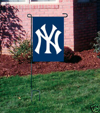 NEW New York Yankees Embroidered Garden Window FLAG