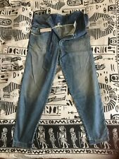DIESEL! Damen Jeans 28, Made In Italy! Neu!