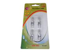 Lampadine trasparente per l'illuminazione da interno G4