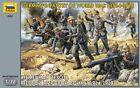 Zvezda 1/72 1ÈRE GM Allemand Infanterie 1914-18 # 8083