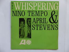 NINO TEMPO & APRIL STEVENS 212062