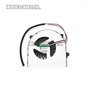 CPU Cooler Fan For Clevo K590S K660E AB7905HX-DE3 6-23-AW15E-010 6-23-AW15E-011