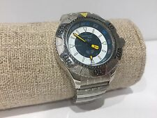 Reloj Watch Montre STENDARDO - Immersion Free - Quartz - Steel - WR 5 ATM