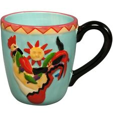 Hot Wings Rooster Coffee Mug